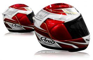 Arai Helmet 2016